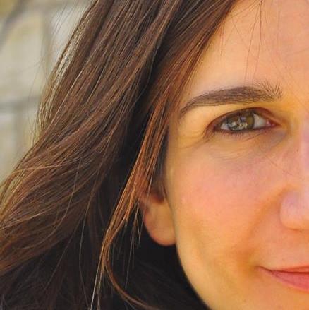 5.Ilana Feldman