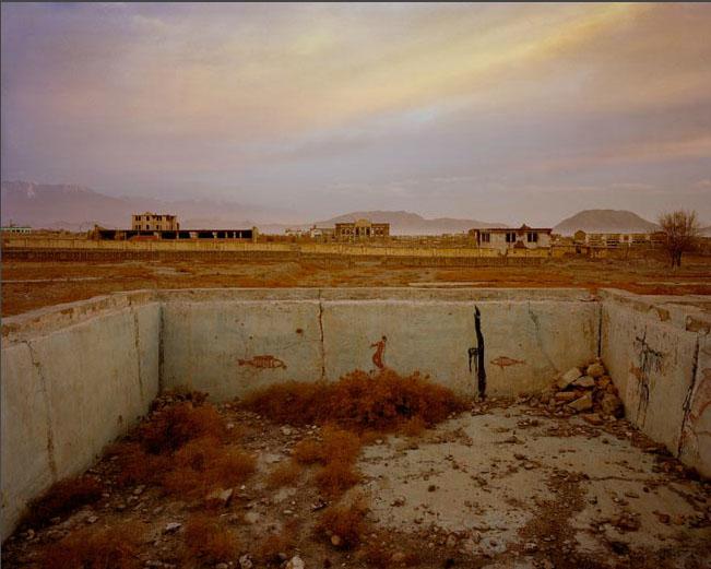 8.Afghanistanchronotopia-Simon Norfolk-2001